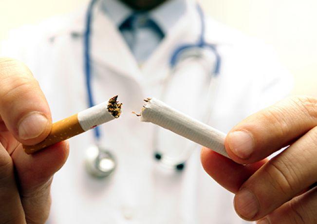 A codificação de fumar em Irkutsk