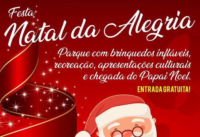0825907fe1 Prefeitura de Águas de Lindoia realiza Festa de Natal no dia 8 de dezembro